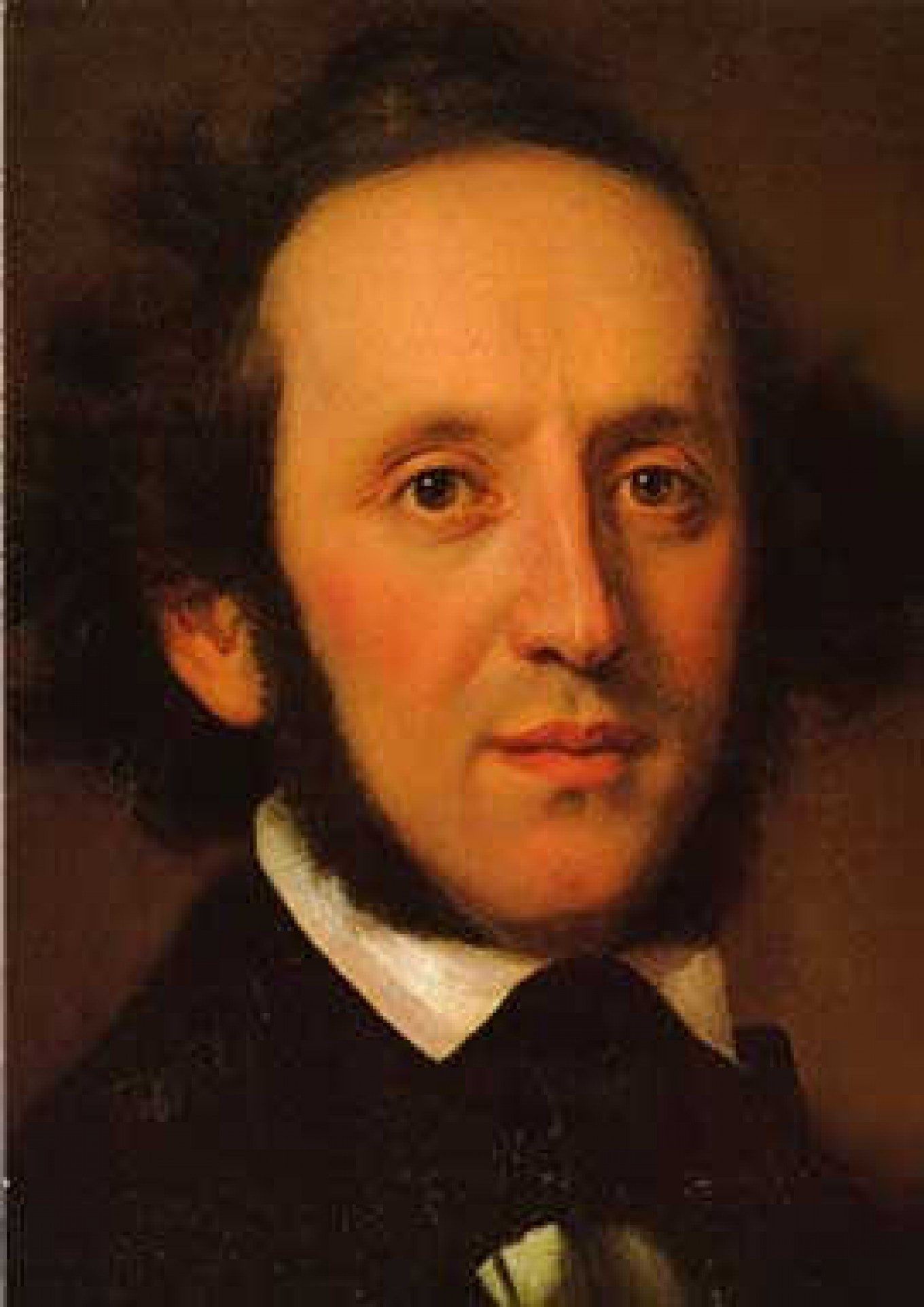B.F. Mendelssohn