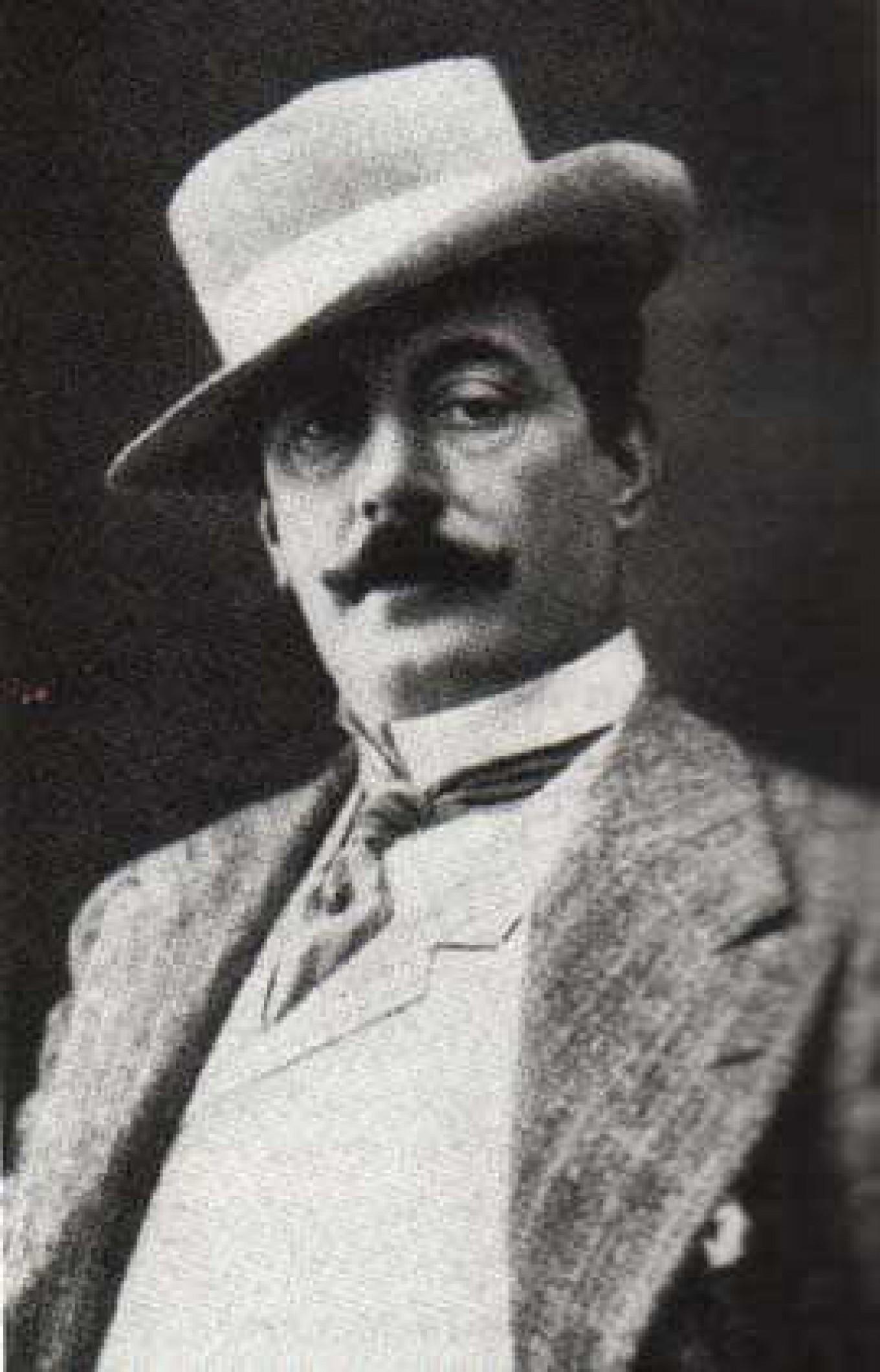 G. Puccini