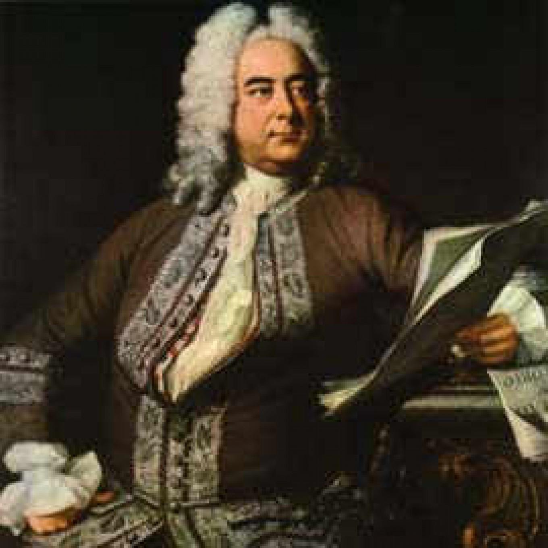 Georg Friederich Händel